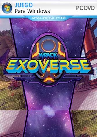 Wrack Exoverse PC Full