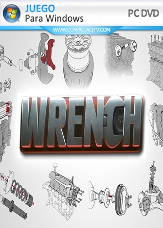 Wrench PC Game (Early Access)