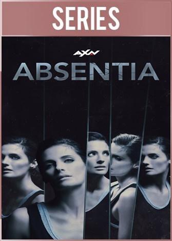 Absentia Temporada 2 HD 720p Latino Dual