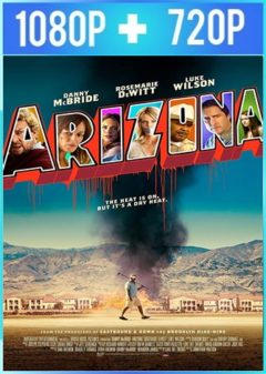 Arizona (2018) HD 1080p y 720p Latino Dual