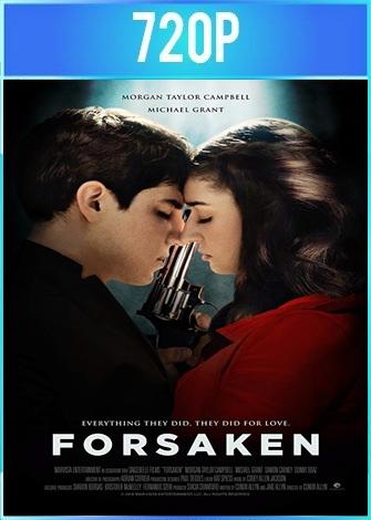 Cerco de sangre [Forsaken] (2017) HD 720p Latino Dual