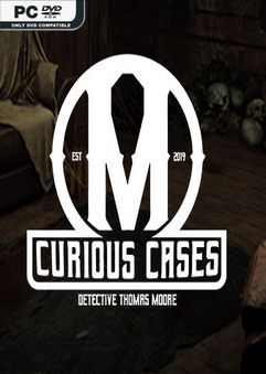 Curious Cases Detective Thomas Moore PC Full Español