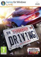 Dangerous Driving PC Full