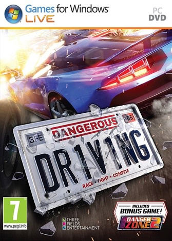 Dangerous Driving PC Full