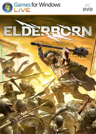 ELDERBORN PC Game
