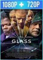 Glass (2019) HD 1080p y 720p Latino Dual