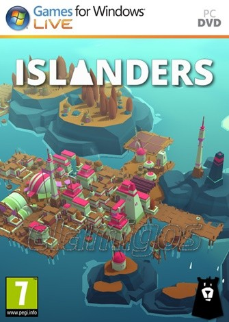ISLANDERS PC Full Español