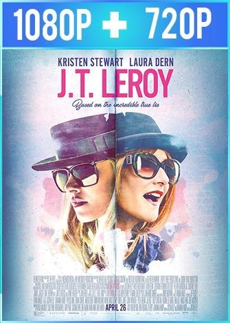 Jeremiah Terminator LeRoy (2018) HD 1080p y 720p Latino Dual