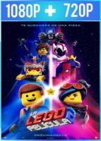 La gran aventura: Lego 2 (2019) HD 1080p y 720p Latino Dual