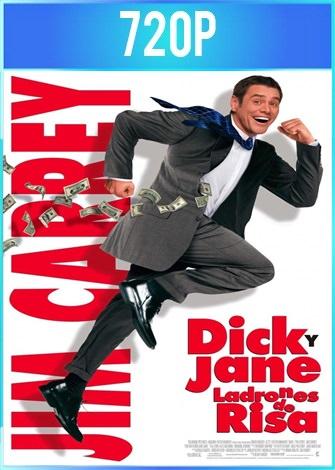Las locuras de Dick y Jane (2005) BRRip HD 720p Latino Dual