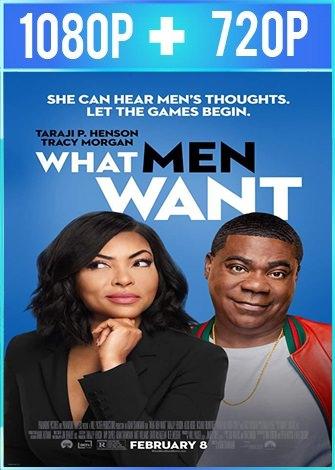 Lo que ellos quieren (2019) HD 1080p y 720p Latino Dual