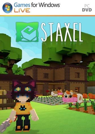 Staxel (2019) PC Full Español