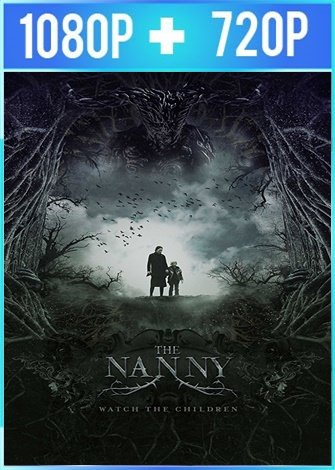 The Nanny (2018) HD 1080p y 720p Latino Dual