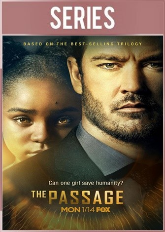 The Passage (2019) Temporada 1 HD 720p Latino Dual