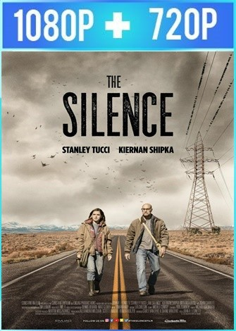 The Silence (2019) HD 1080p y 720p Latino Dual