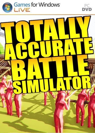 Totally Accurate Battle Simulator PC Game