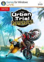 Urban Trial Playground PC Full Español