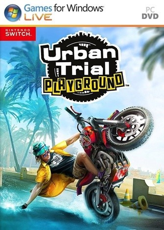 Urban Trial Playground PC Full Español