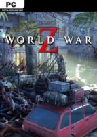 World War Z PC Full Español