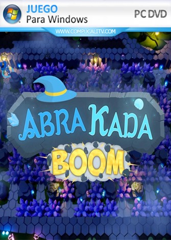 Abrakadaboom PC Full