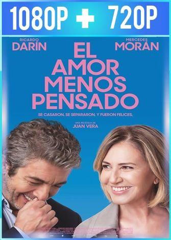 El amor menos pensado (2018) HD 1080p y 720p Latino