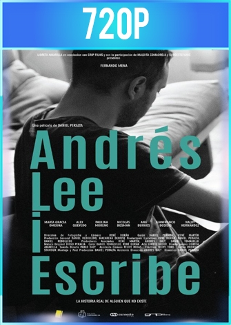 Andrés lee i escribe (2016) BRRip HD 720p Latino