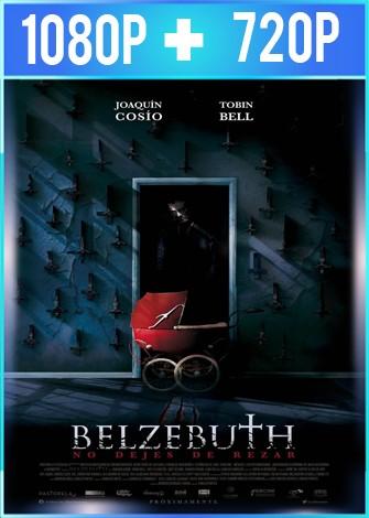 Belzebuth (2017) HD 1080p y 720p Latino