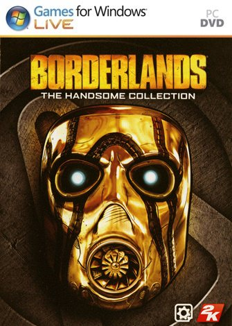 Borderlands The Handsome Collection Remastered PC Full Español