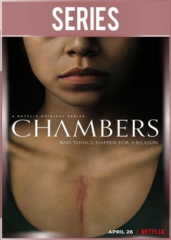 Chambers Temporada 1 Completa HD 720p Latino Dual