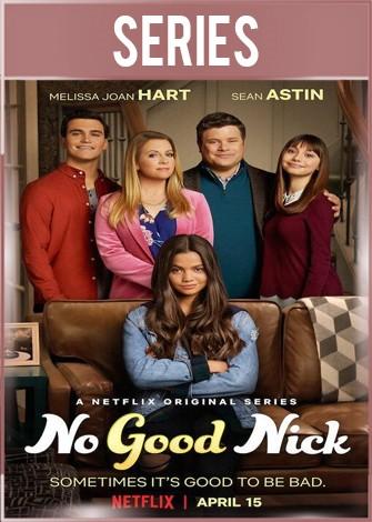Los cuentos de Nick Temporada 1 Completa HD 720p Latino Dual