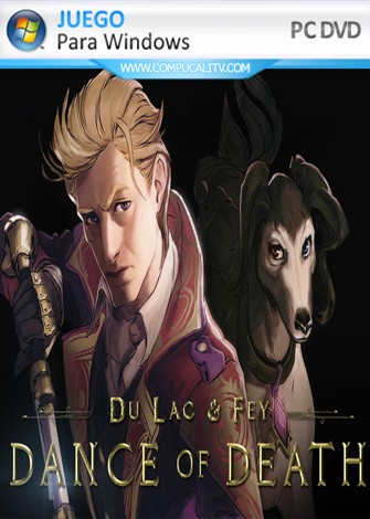 Dance of Death Du Lac and Fey PC Full