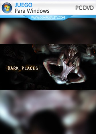 Dark Places PC Full