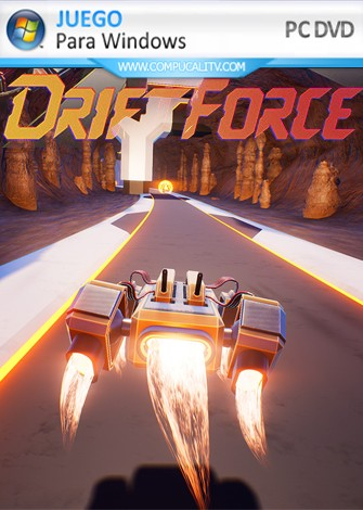 DriftForce PC Full