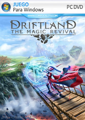 Driftland The Magic Revival PC Full Español