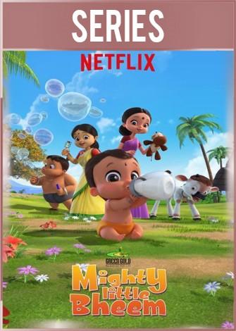 El pequeño Bheem Temporada 1 Completa HD 720p