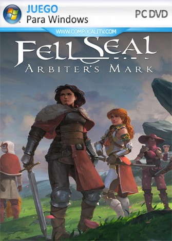 Fell Seal Arbiters Mark PC Full Español