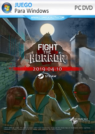 Fight the Horror PC Full