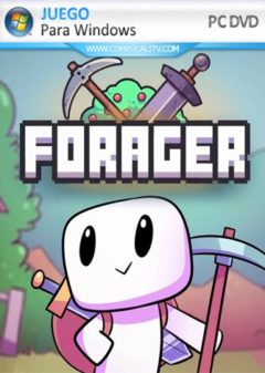 Forager PC Full Español