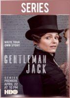 Gentleman Jack Temporada 1 HD 720p Latino Dual