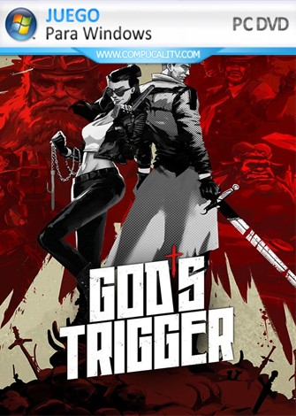 God's Trigger PC Full Español