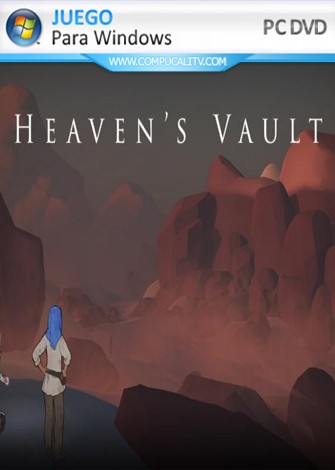Heavens Vault PC Full