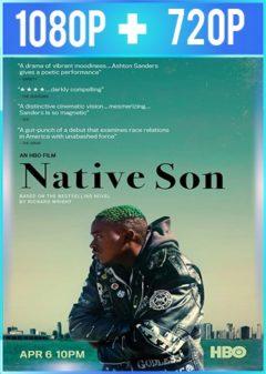 Hijo nativo (2019) HD 1080p y 720p Latino