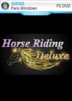 Horse Riding Deluxe PC Full Español