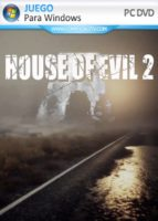 House of Evil 2 PC Full