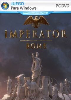 Imperator Rome PC Full Español