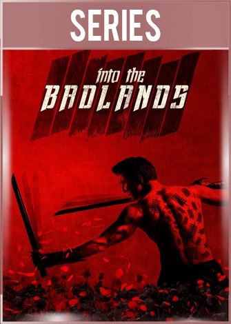 Into The Badlands Temporada 1 Completa HD 720p Latino Dual