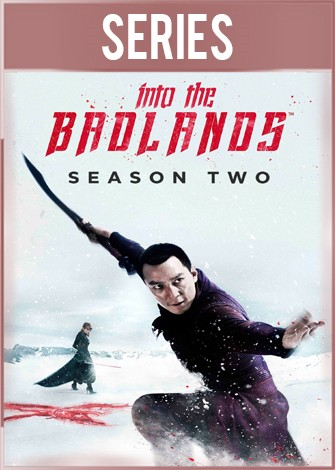 Into The Badlands Temporada 2 Completa HD 720p Latino Dual