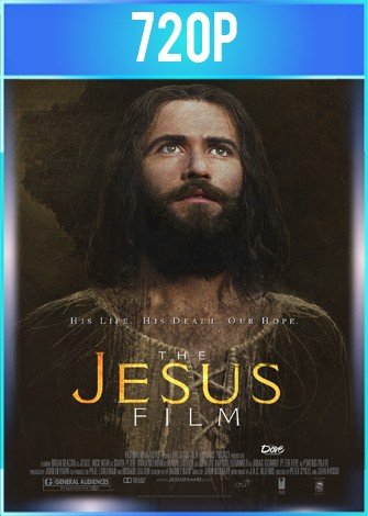 Jesús (1979) BRRip HD 720p Latino Dual