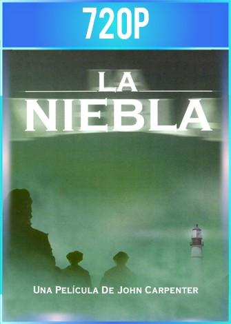 La niebla (1980) BRRip HD 720p Latino Dual
