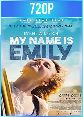 Mi Nombre es Emily (2015) BRRip HD 720p Latino